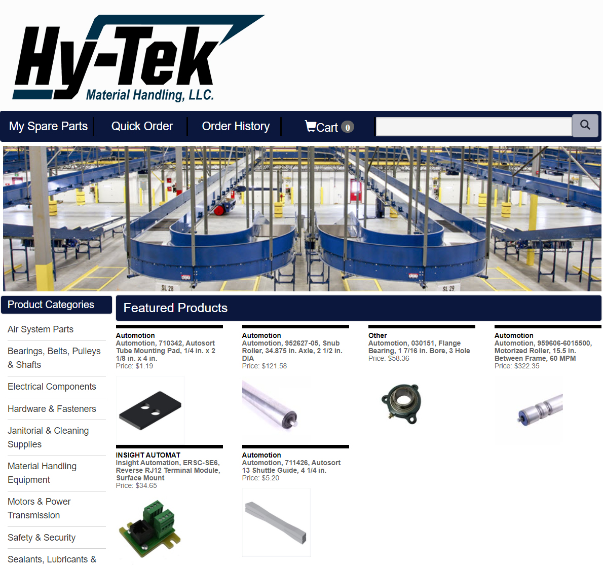 best warehouse management systems